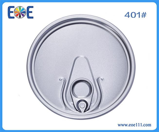 401#机油铝半开盖:适用于工业用油,润滑油等包装领域。